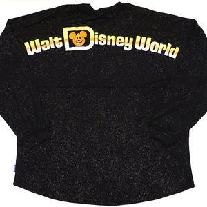 Disney Halloween Candy Corn Women's Spirit Jersey